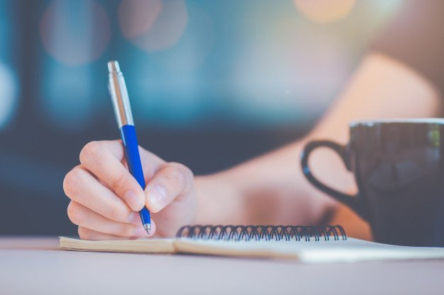 5 Steps to Becoming a Best-Selling Author