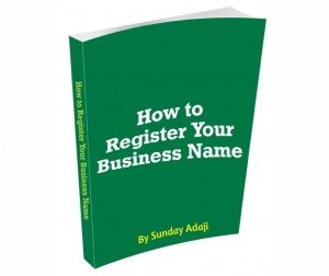 How to Register Your Business Name