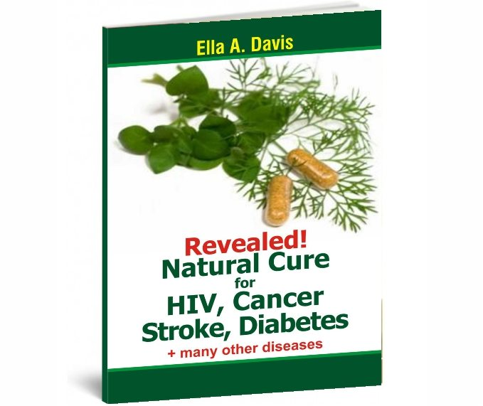 Natural Cure for HIV, Cancer, Other Killing Diseases | My