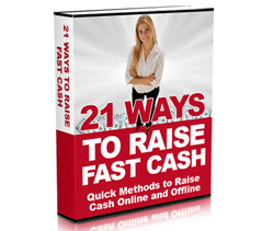 How_To_Raise_Fast_Cash